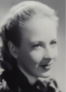 Mary Bovard