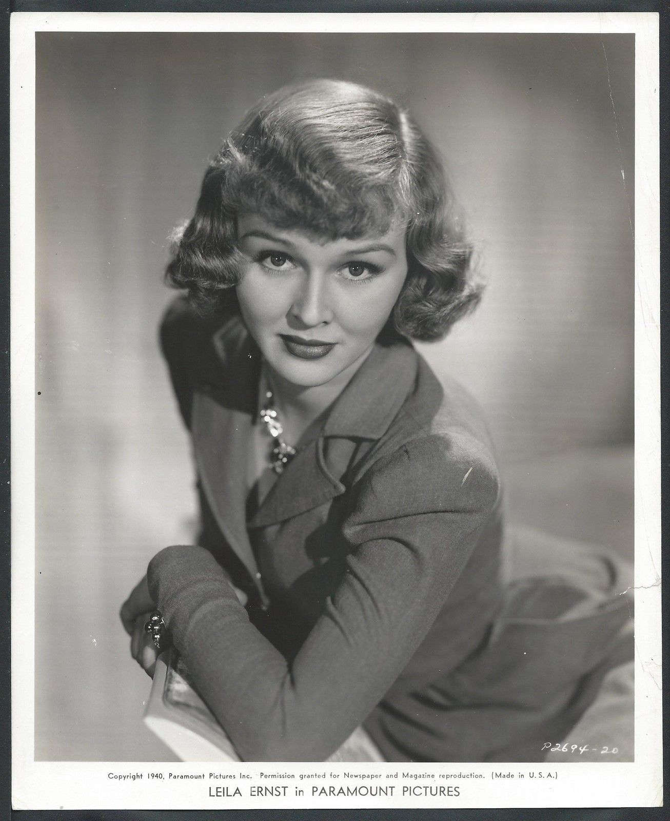Vivienne Segal