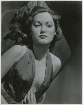 The Other Betty Bryant, born in Australia