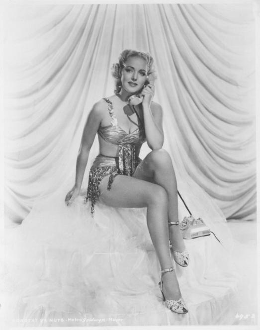 Dorothy Van Nuys 3