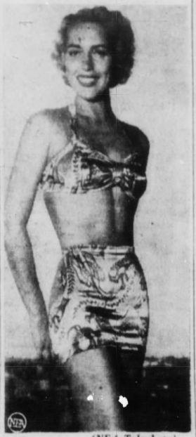 Dorothy Van Nuys 4