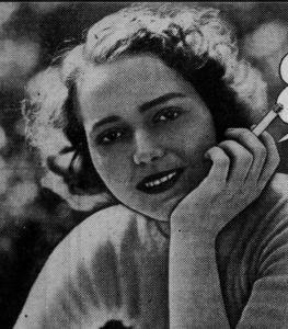 Dorothy Van Nuys 5