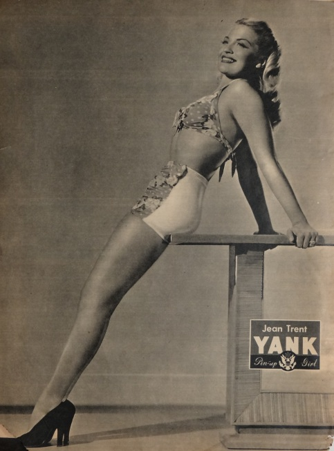 Jean_Trent_pin-up_from_Yank,_The_Army_Weekly,_March_1945