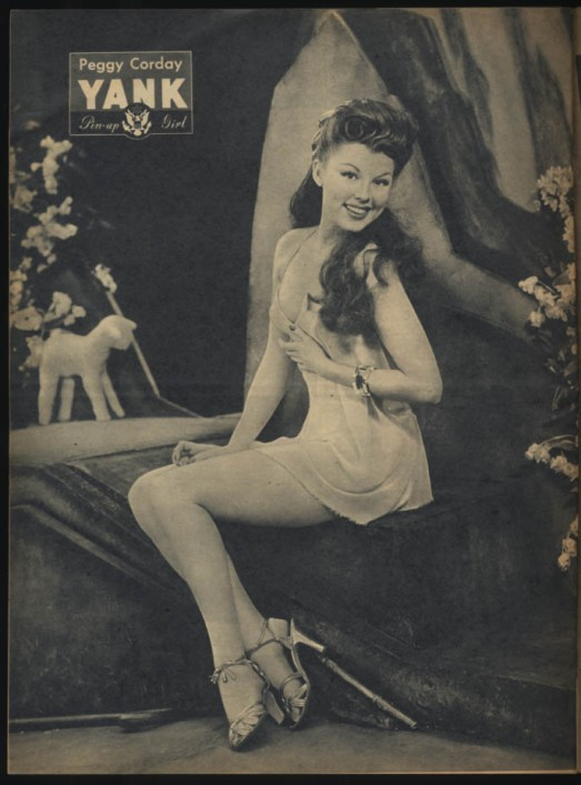 PeggyCorday1