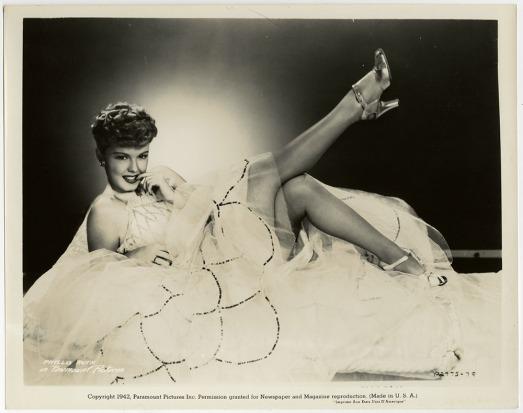 Phyllis Ruth 2