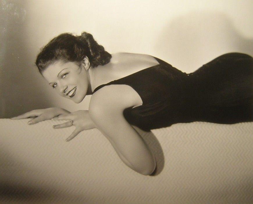 Gladys Willar 2
